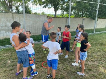 Summer day camps in Kaposvár