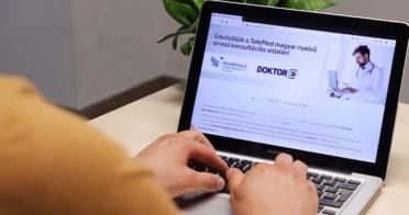 Online orvosi konzultáció kárpátaljai magyaroknak